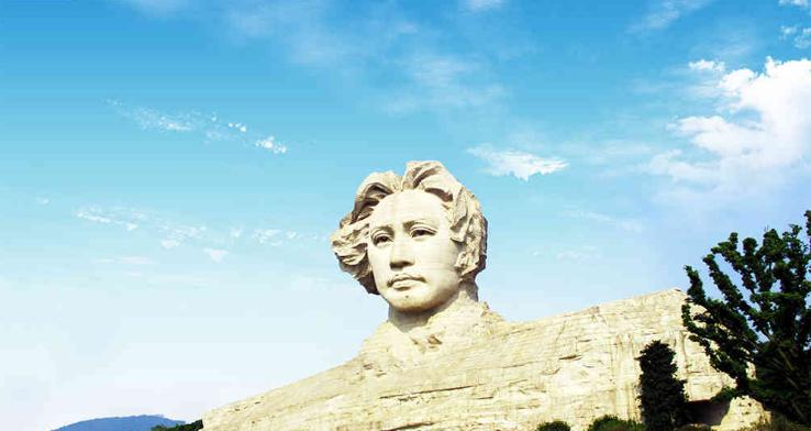 毛泽东青年艺术雕像.png